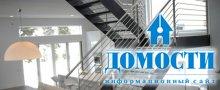 Тщательный выбор проекта лестницы