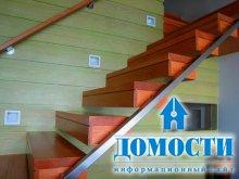 Уникальные лестницы для дома