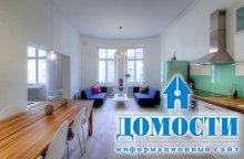 Декорирование квартир с открытой планировкой