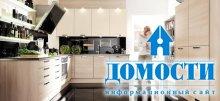 25 самых модных кухонь