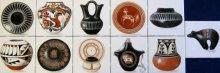 Кафельные картины для дома