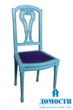 Мебель в ретро стиле