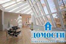 Архитектура стеклянного дома
