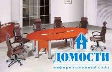 Офисный стол – деталь имиджа компании