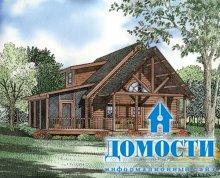 Проекты домов до 120 м2