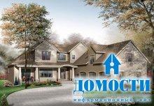 Проекты фермерских домов