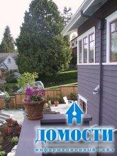 Выбор цвета экстерьера дома