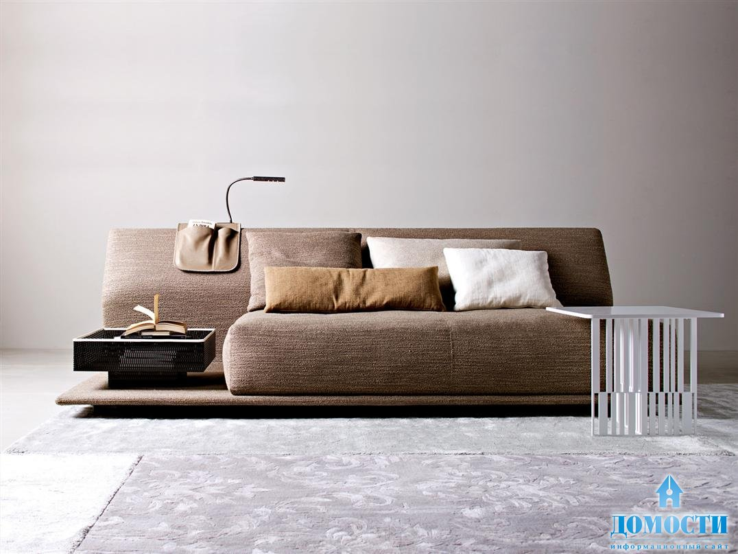Дизайн диванов