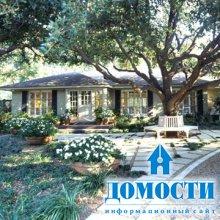 История и особенности домов-ранчо