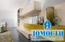 Лаконичная мебель от итальянских дизайнеров