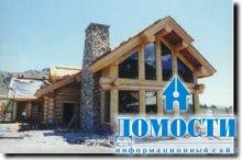 Типы бревен для строительства дома