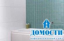 Плитка в ванную: современные тенденции