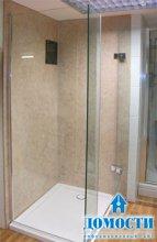 Гигиеничные панели в ванную