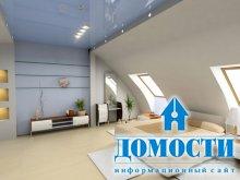 Декорирование квартир лофтов