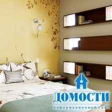 5 дизайнерских советов для маленьких спален