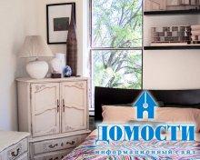 Удобные компактные спальни