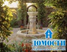 Выбор водоёма для двора