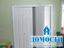 Удобные двери-книжки