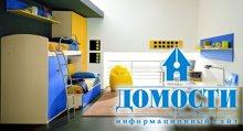 Современные подростковые комнаты