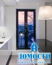 Перепланировка исландской квартиры