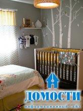 Спальни для разнополых детей