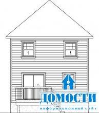Приватность в проекте дома