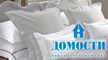 Спальни, окруженные романтикой