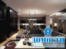 Дизайнерские интерьеры гостиных