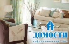 Выбор мебели в маленькую гостиную