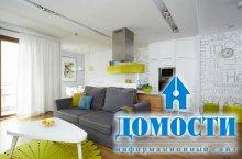 Сочная квартира в Варшаве