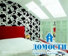 Элегантные спальни в старинном стиле
