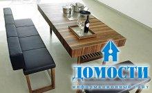 Многофункциональный стол для кухни