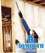 Теплоизоляция стен в квартире