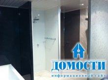 Гигиеничные панели для ванной