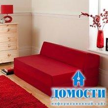 Кровати для неожиданных гостей