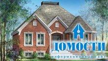 Планировки кирпичных домов