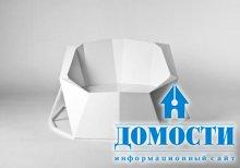 Уникальная дизайнерская мебель