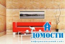 Яркий дизайн диванов