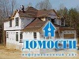 Комплектация сборно-разборных домов