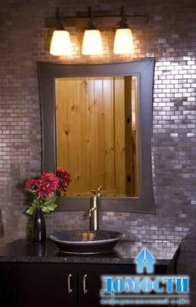 100 лучших идей дизайна плитки в ванной комнате на фото 59