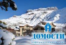 Альпийское шале «Белая жемчужина»