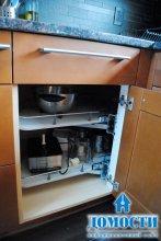 Ремонт кухни при помощи IKEA