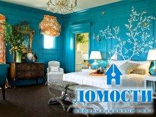 Современные стильные спальни