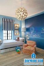 Вдохновляющие мальчишеские спальни
