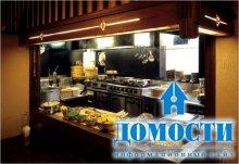 Функциональные японские кухни