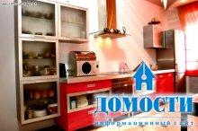 Высокотехнологичные кухни