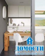 Дизайнерский дачный дом