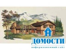 Архитектура разноуровневых домов