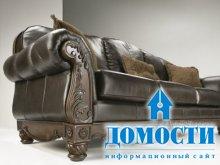 Акцентные подушки на диван