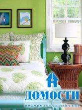 Красивые спальни с приятной атмосферой